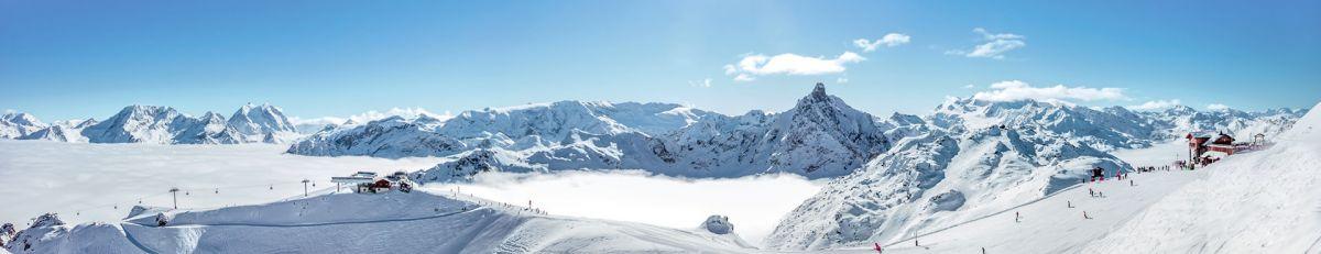 Séjour à la montagne cet hiver avec MGM Hôtels & Résidences