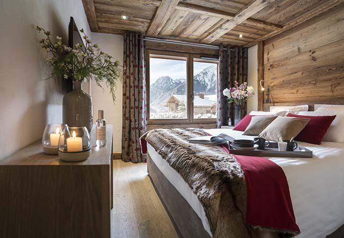 Résidence Le Cristal de Jade - Chamonix - Vacances montagne | MGM