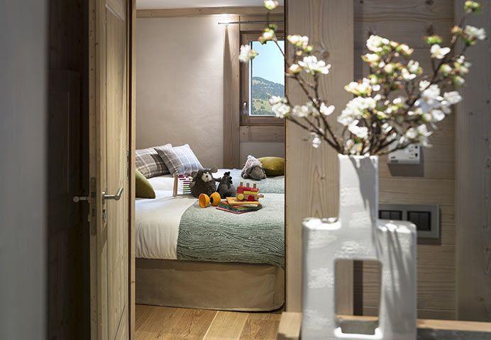 Le Roc des Tours - Suites & Appartements | Le Grand-Bornand | MGM Hôtels & Résidences