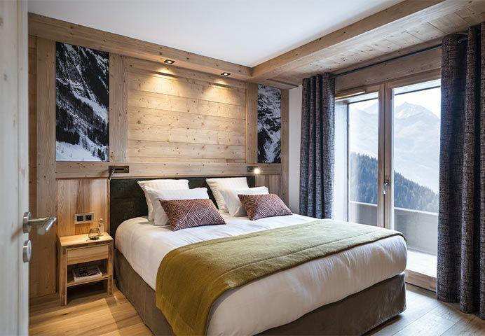 Résidence Alpen Lodge - La Rosière   MGM Hôtels & Résidences