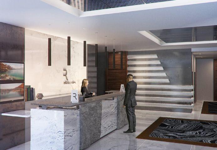 Rivage Hôtel & Spa - Annecy | MGM