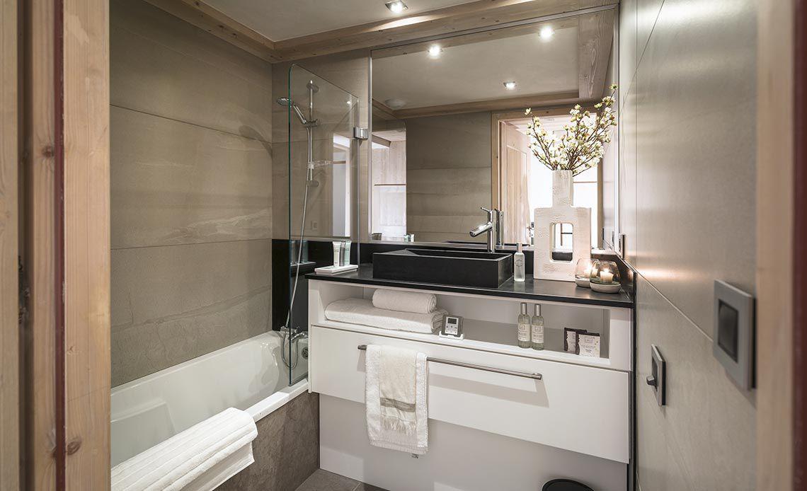 Suite 4 étoiles au Grand-Bornand - Location appartement de ...