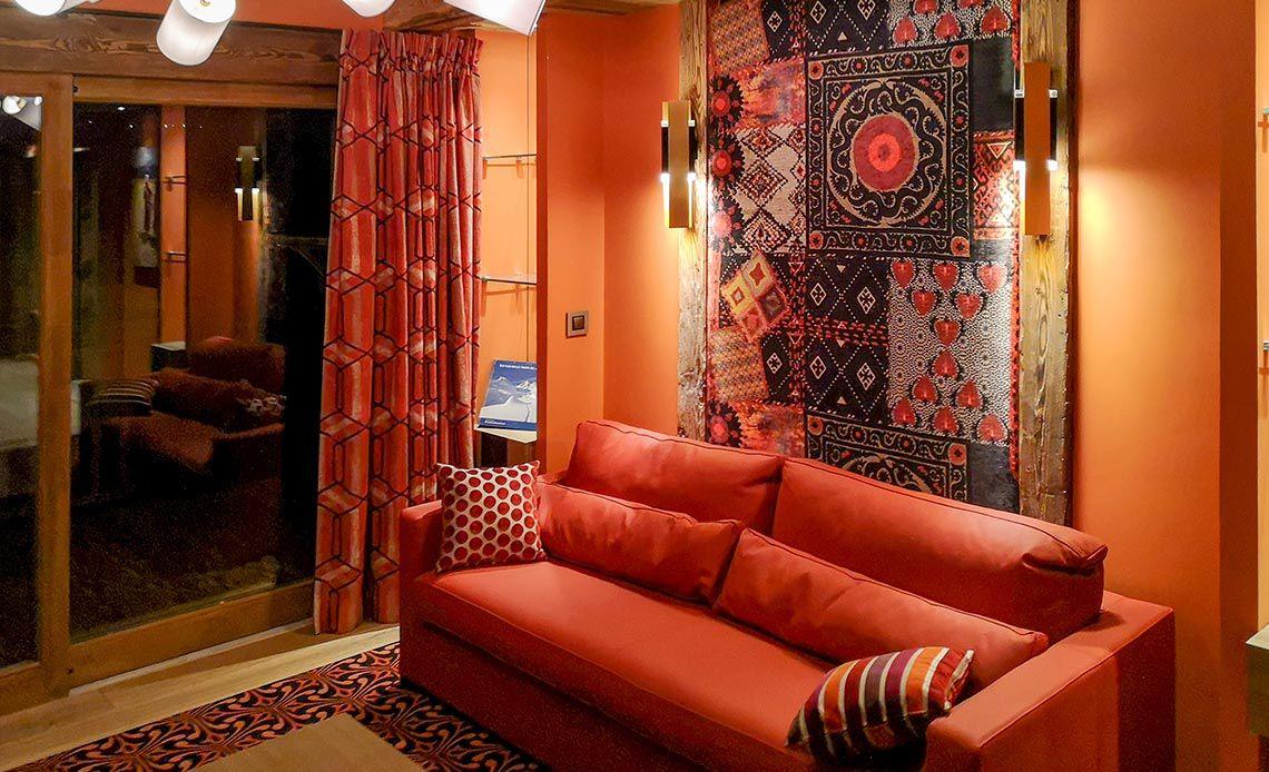 Suite Familiale - Suites d'Alexane - Samoëns   MGM Hôtels & Résidences