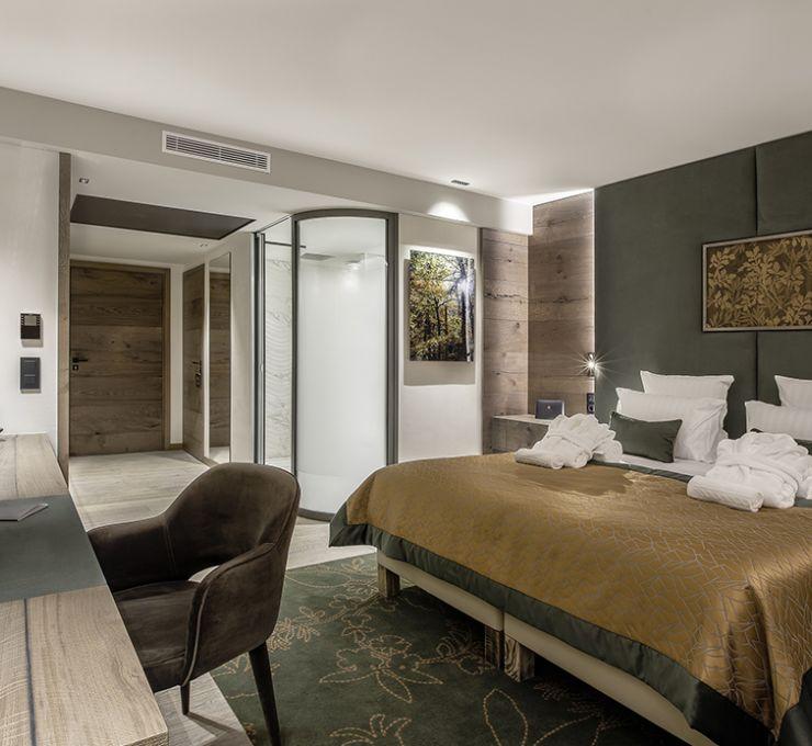 Suite  | Rivage Hôtel & Spa | MGM Hôtels & Résidences