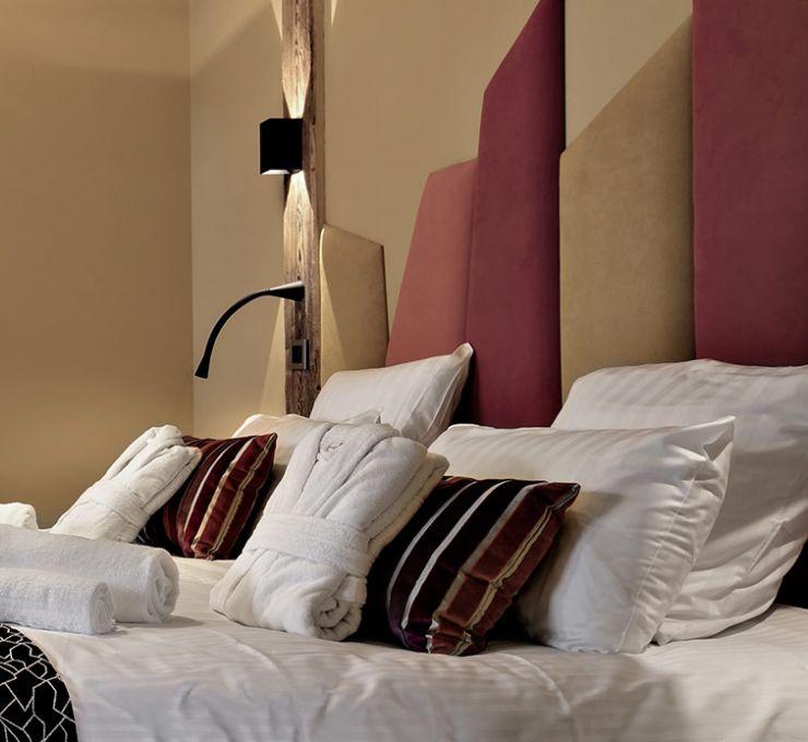 Suite Exécutive - suite d'Alexane - Samoëns | MGM Hôtels & Résidences