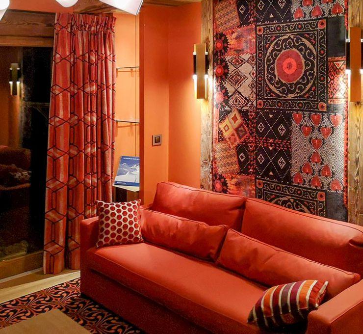 Suite Familiale - Suites d'Alexane - Samoëns | MGM Hôtels & Résidences
