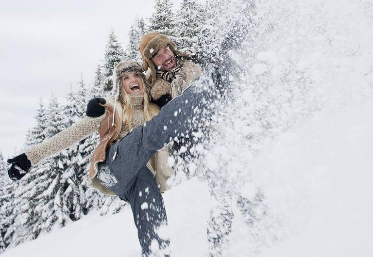 Evasion MGM - Activités en couple à Chamonix-Mont-Blanc | MGM