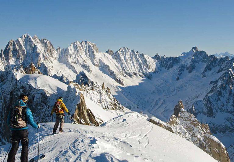 Chamonix, « the place to be » cet hiver | MGM Hôtels & Résidences