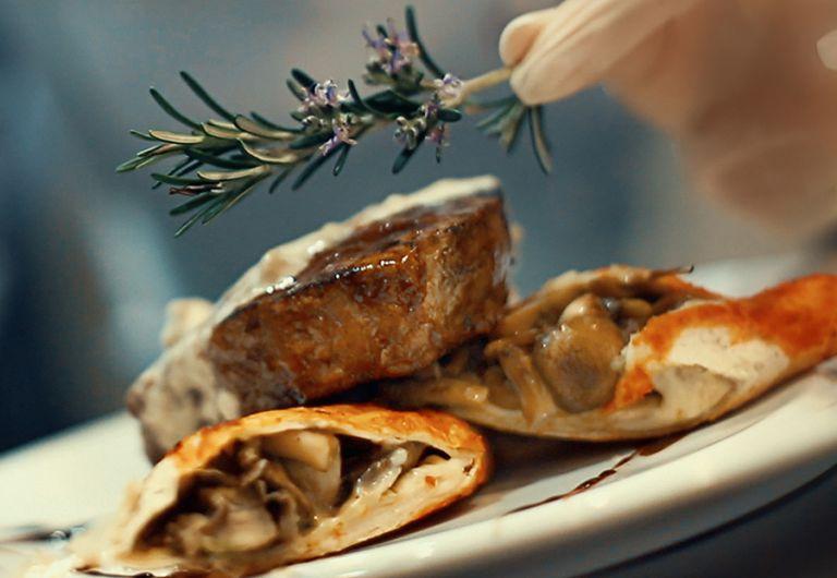 Les meilleurs tables de Chamonix - -Gastronomie | MGM