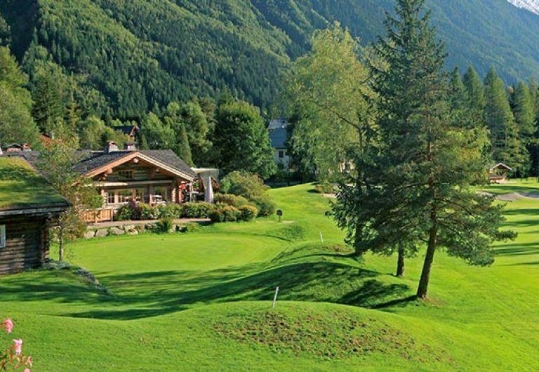 Cet été faites le plein d'activités à Chamonix | MGM Hôtels & Résidences