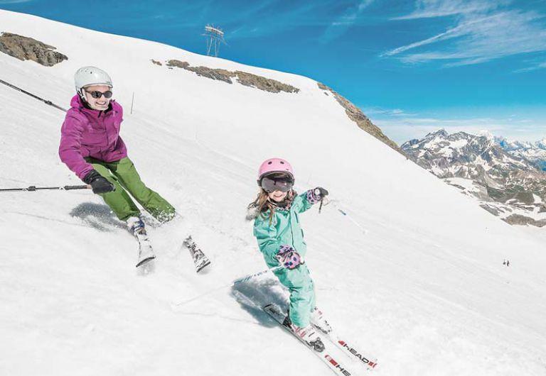 Le Printemps du Ski, c'est maintenant…