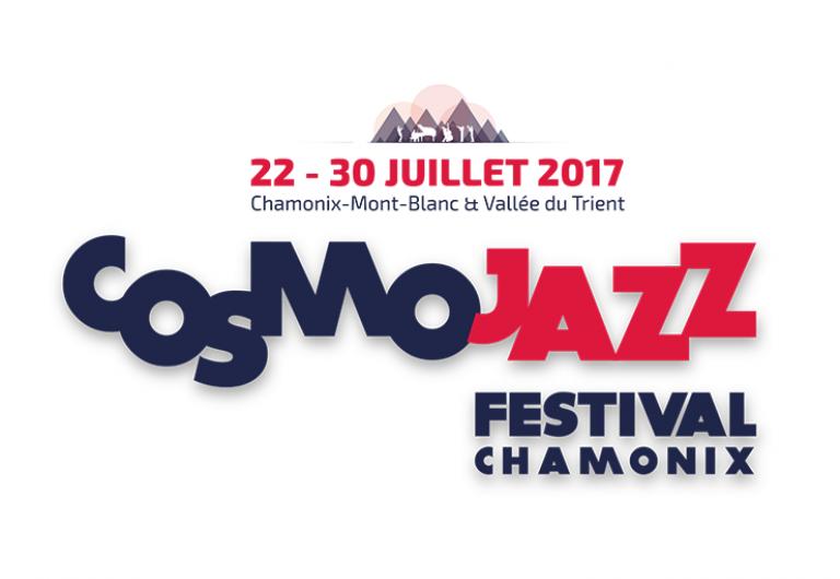Cosmo jazz 2017 - Chamonix-Mont-Blanc | MGM