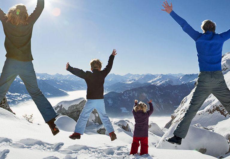 MGM - Le Printemps du ski au Grand-Bornand Chinaillon
