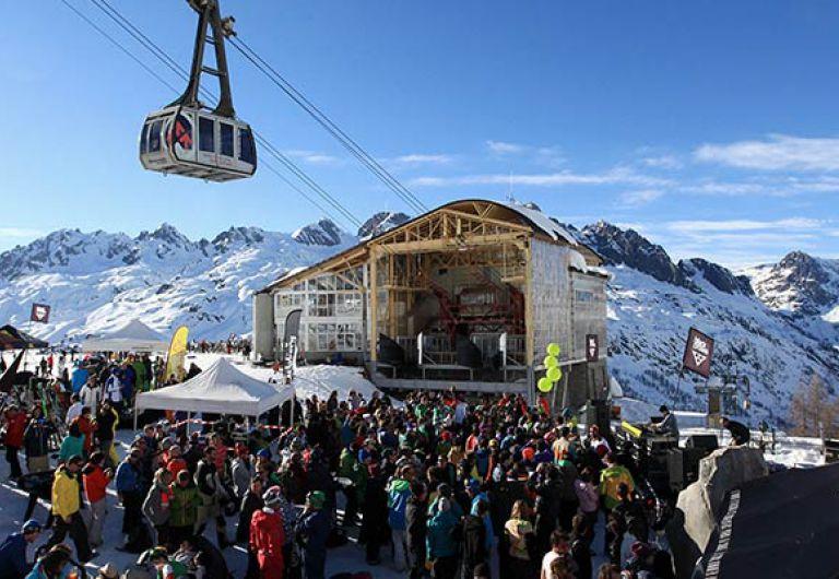 Chamonix Unlimited - Chamonix Mont-Blanc | MGM Hôtels & résidences