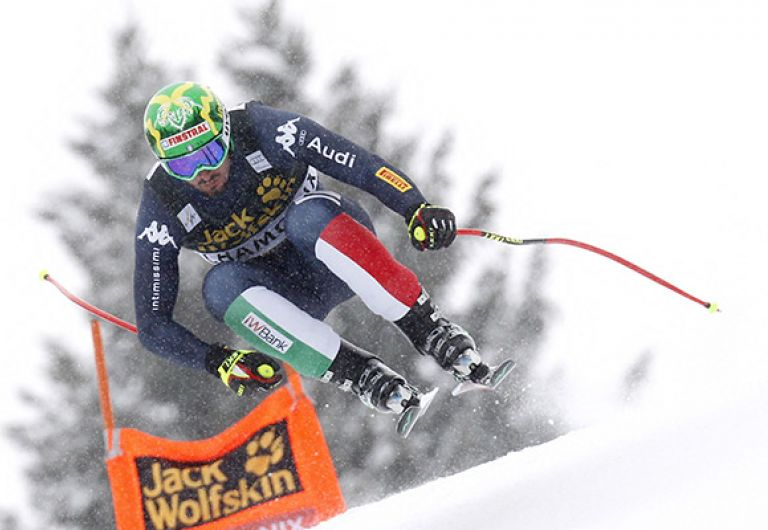 The Kandahar Men's Alpine Skiing World Cup | Les Houches Chamonix Valley | MGM Hôtels & Résidences