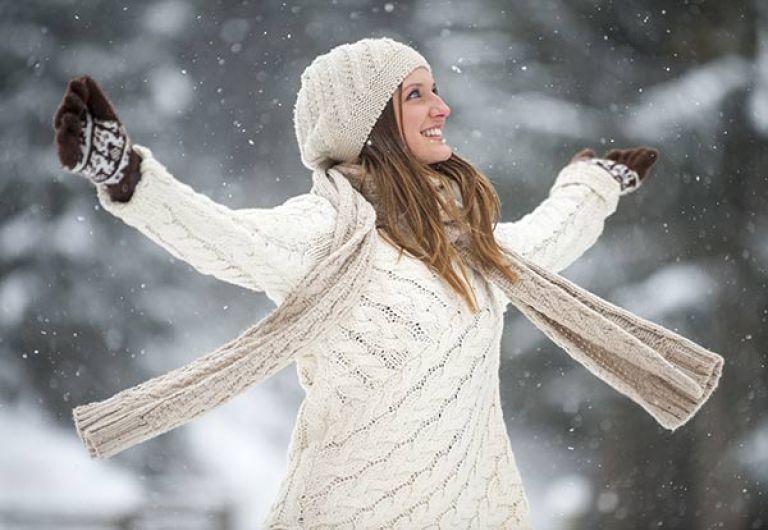 Préparer sa peau pour l'hiver | MGM Hôtels & Résidences