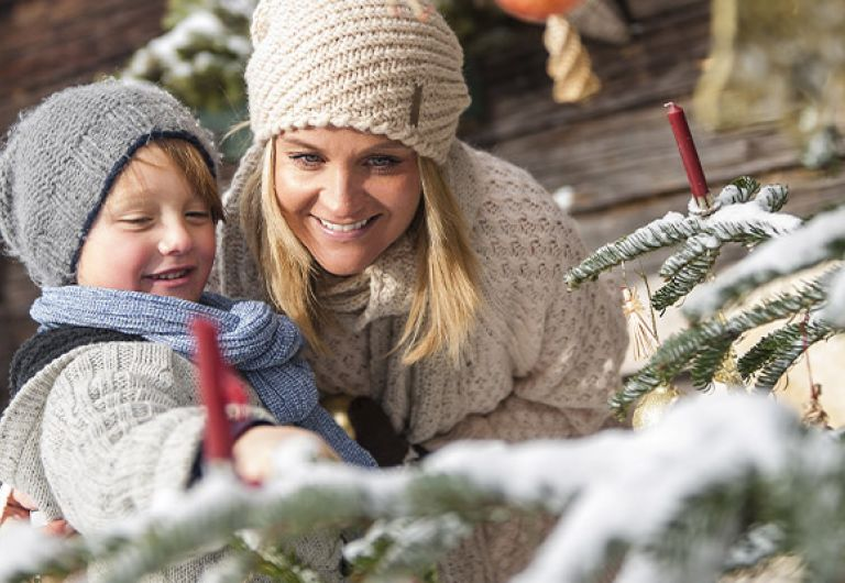 Christmas stay in mountains - Les Houches Chamonix Mont-Blanc | MGM Hôtels & Résidences