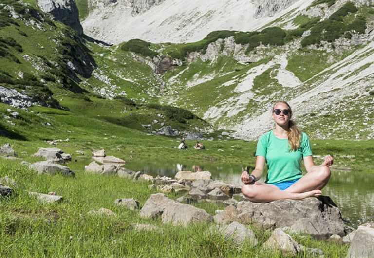 Zen altitude stay in Les Saisies | MGM Hôtels & Résidences