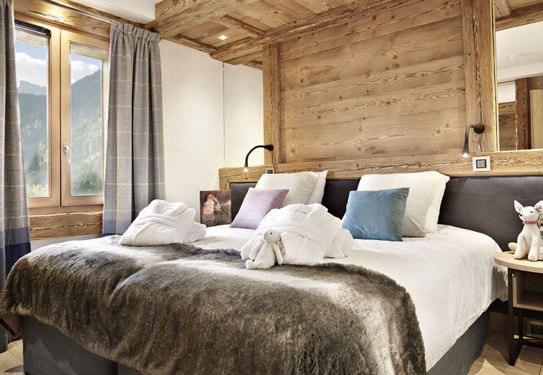 Residence Alexane - Samoëns | MGM Hotels & Residences