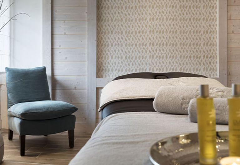 For the Delight of the Ladies - All inclusive stay in mountains   MGM Hôtels & Résidences