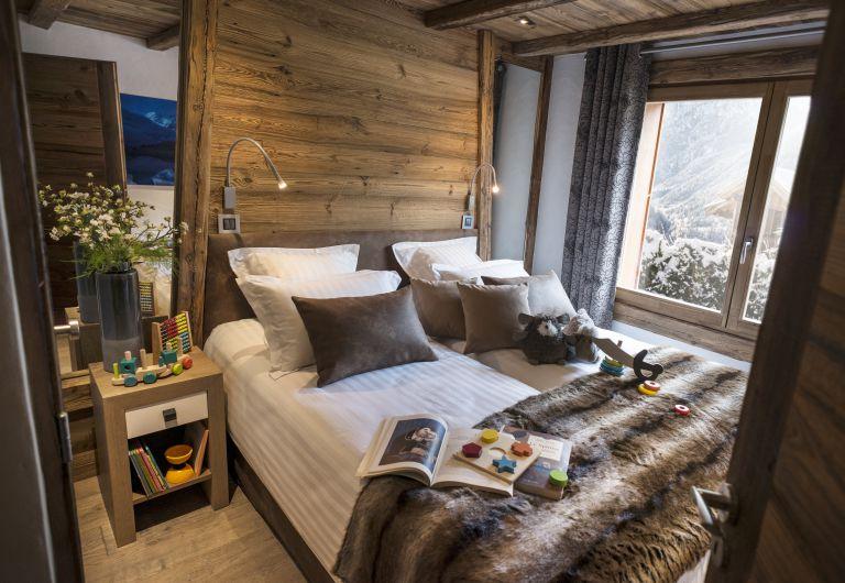 chambre au Cristal de Jade - Chamonix | MGM