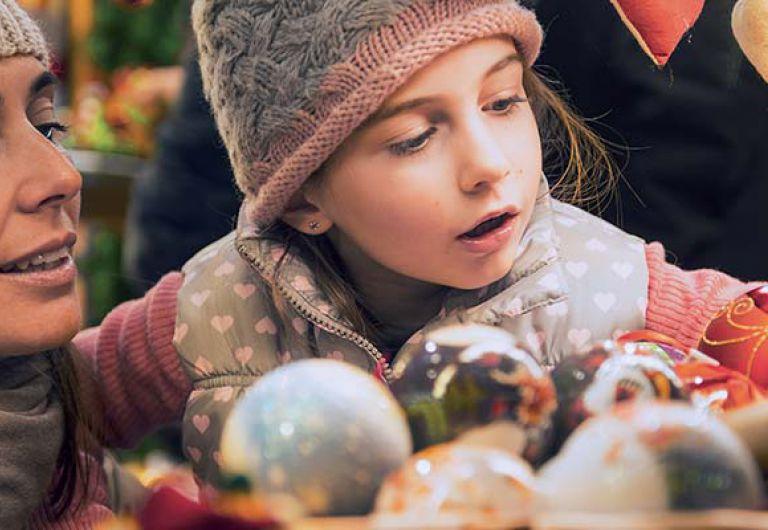 Un Noël Magique en famille