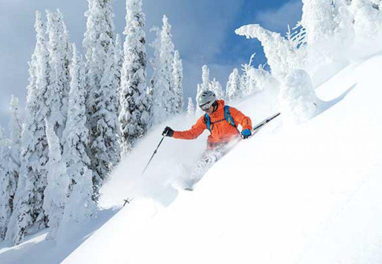 100% Powder stay - unlimited skiing | MGM Hôtels & Résidences