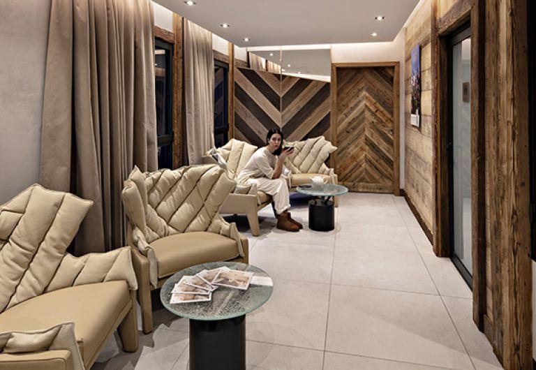 Hôtel Alexane - Samoëns | MGM Hotels & Residences