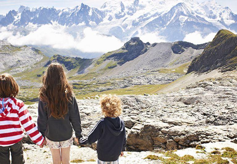 Offre early booking spring Chamonix   MGM Hôtels & Résidences