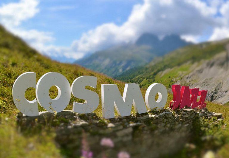 Séjour Cosmo Jazz | Le Cristal de Jade - Chamonix | MGM Hôtels & Résidences