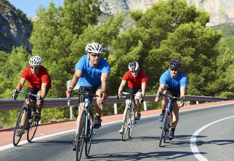 Vivez l'Etape amateur du Tour au Grand Bornand - Vacances montagne | MGM