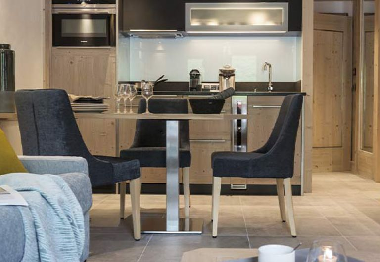 Short stay at Le Grand Bornand in Family | MGM Hotels et Résidences