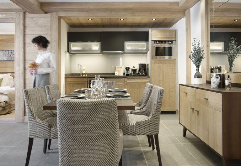 Residence Amaya- Les Saisies | MGM Hôtels & Résidences