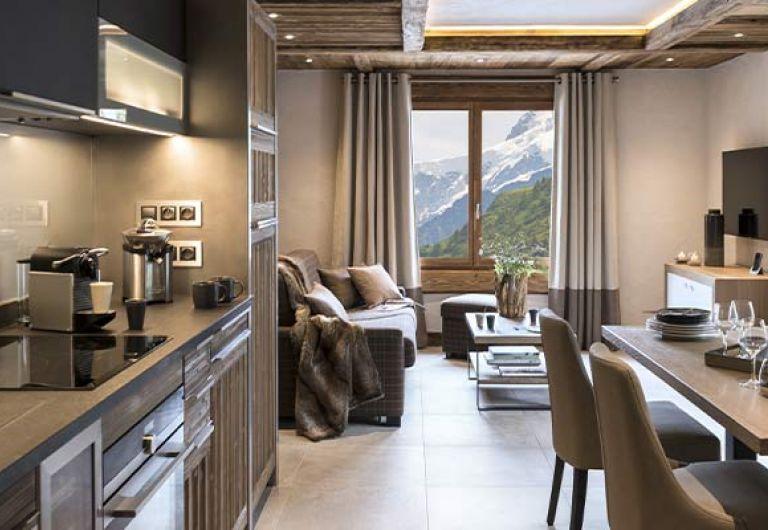 Votre court séjour à Chamonix-Mont-Blanc | MGM Hôtels & Résidences
