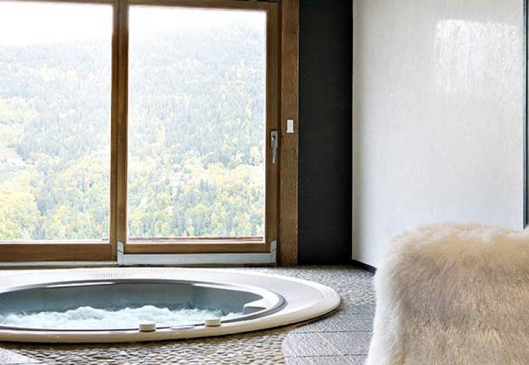 Chalet Apsara - Méribel - bains bouillonnants - Les Allues - Chalet de Montagne   MGM