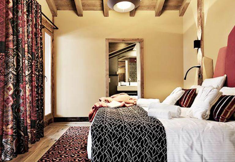 Hotel Alexane - Samoëns | MGM Hôtels & Résidences