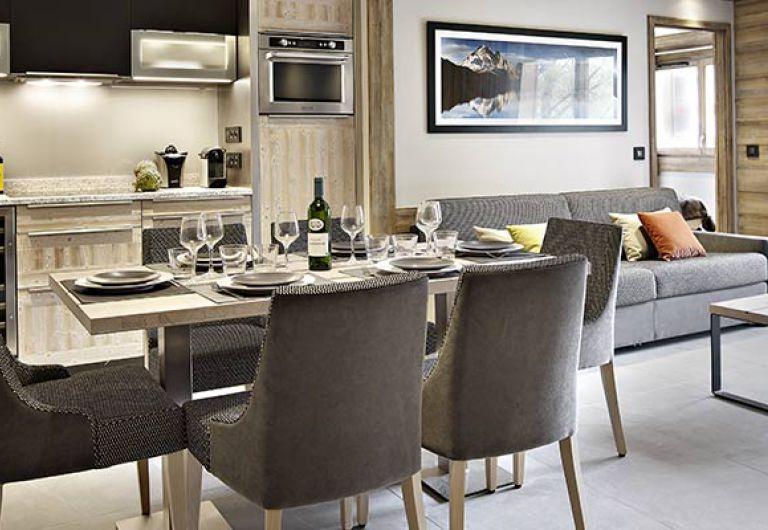 Residence Amaya - Les Saisies | MGM Hôtels & Résidences