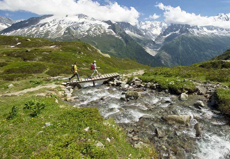Longs Week-ends - Le Cristal de Jade - Chamonix-Mont-Blanc | MGM Hôtels & Résidences