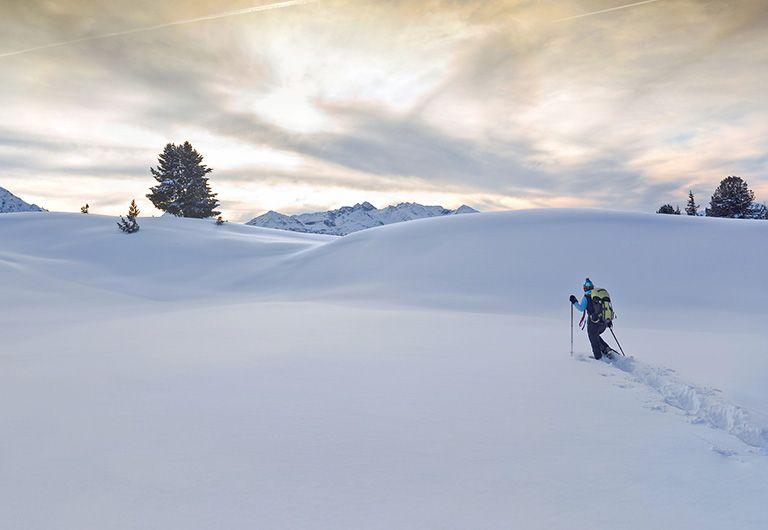 100% nature - Mountain Holidays - Hôtels & Résidences