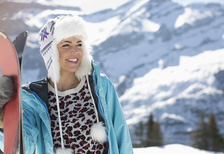 Séjour Ski et bien-être | MGM Hôtels & Résidences