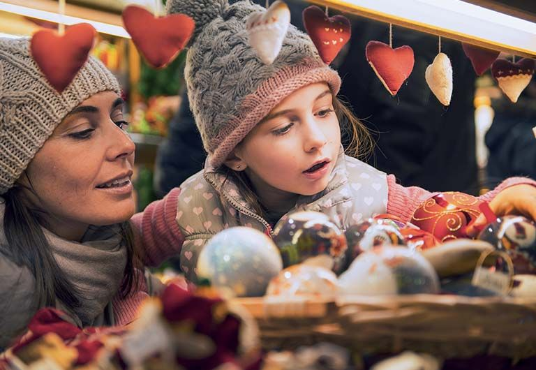 MGM hotels & residences  - A Magical Christmas