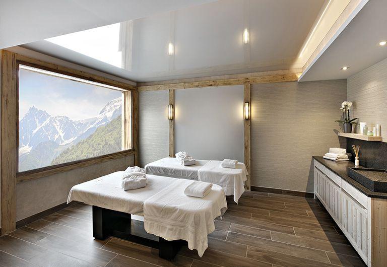 residence Chalets Éléna - Spa Pure Altitude | MGM Hôtels & résidences