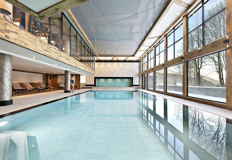 residence Chalets Éléna - Centre Wellness | MGM Hôtels & résidences