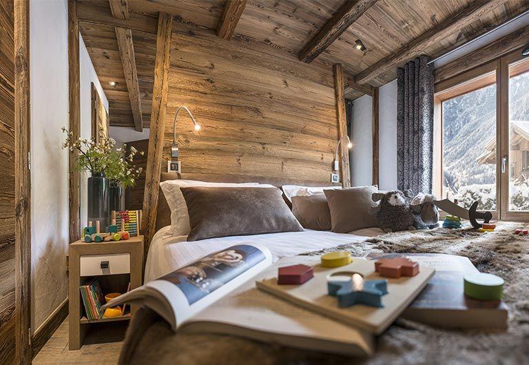 Espace enfants et famille - Cristal de Jade - Chamonix-Mont-Blanc | MGM