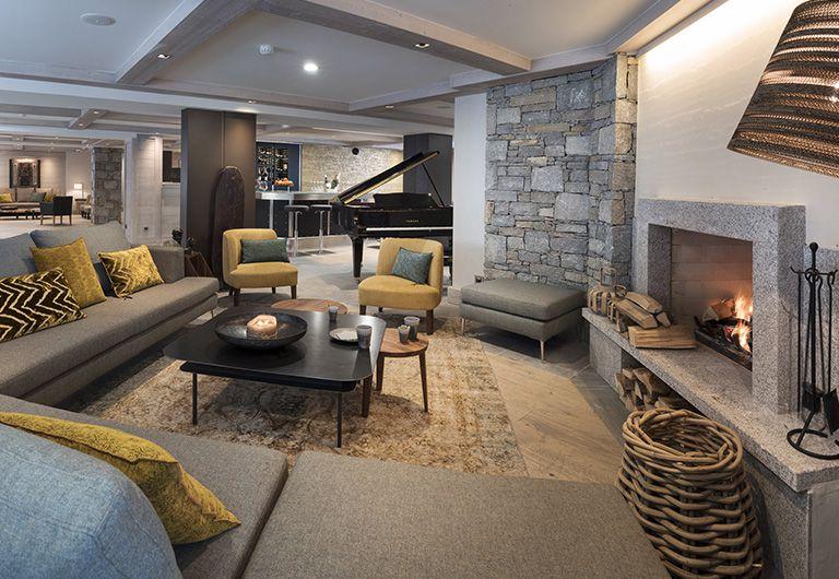 the services - Hotel les Suites du Roc des Tours - MGM Hôtels & Résidences