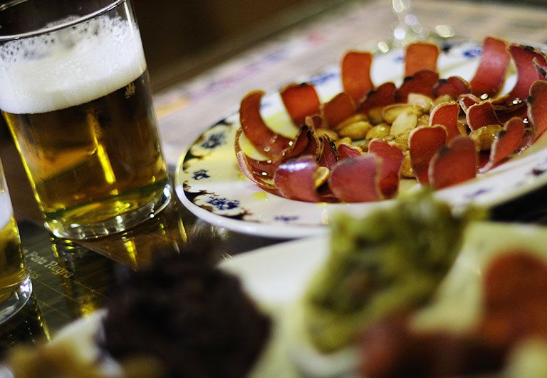 Bar Lounge et restaurant | Résidence Alexane - Samoens | MGM Hôtels & Résidences