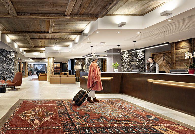 The Services | Hôtel Alexane - Samoens | MGM Hôtels & Résidences