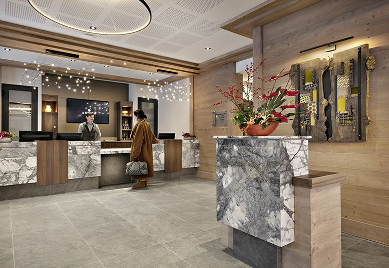 Les services - Résidence Anitéa | MGM Hôtels & Résidences