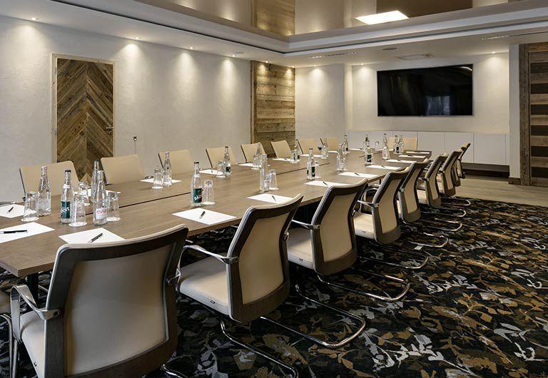 Les séminaires | Hôtel Les Suites d'Alexane - Samoens | MGM Hôtels & Résidences