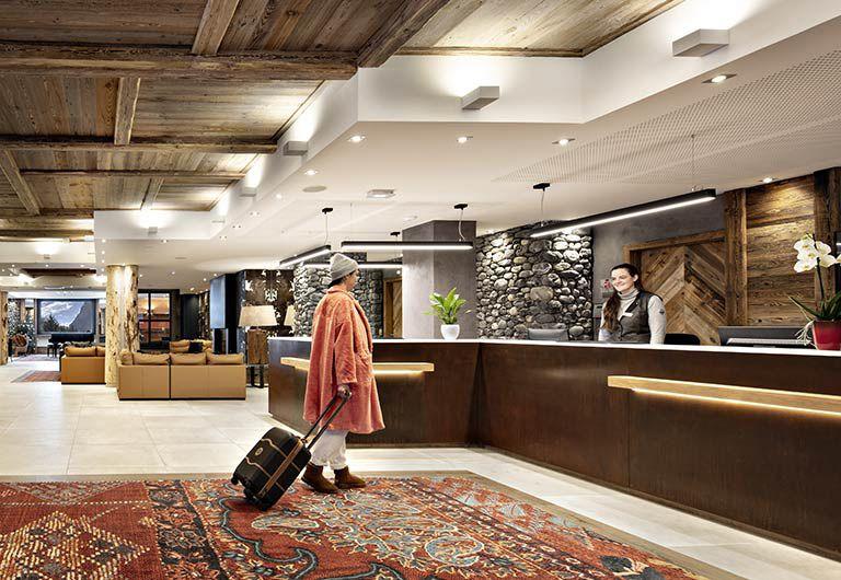Les Services | Hôtel Les Suites d'Alexane - Samoens | MGM Hôtels & Résidences